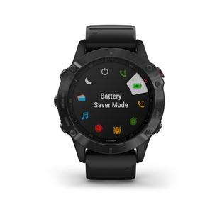 Fenix 6 Pro - Reloj Deportivo GPS Trailrunning Garmin