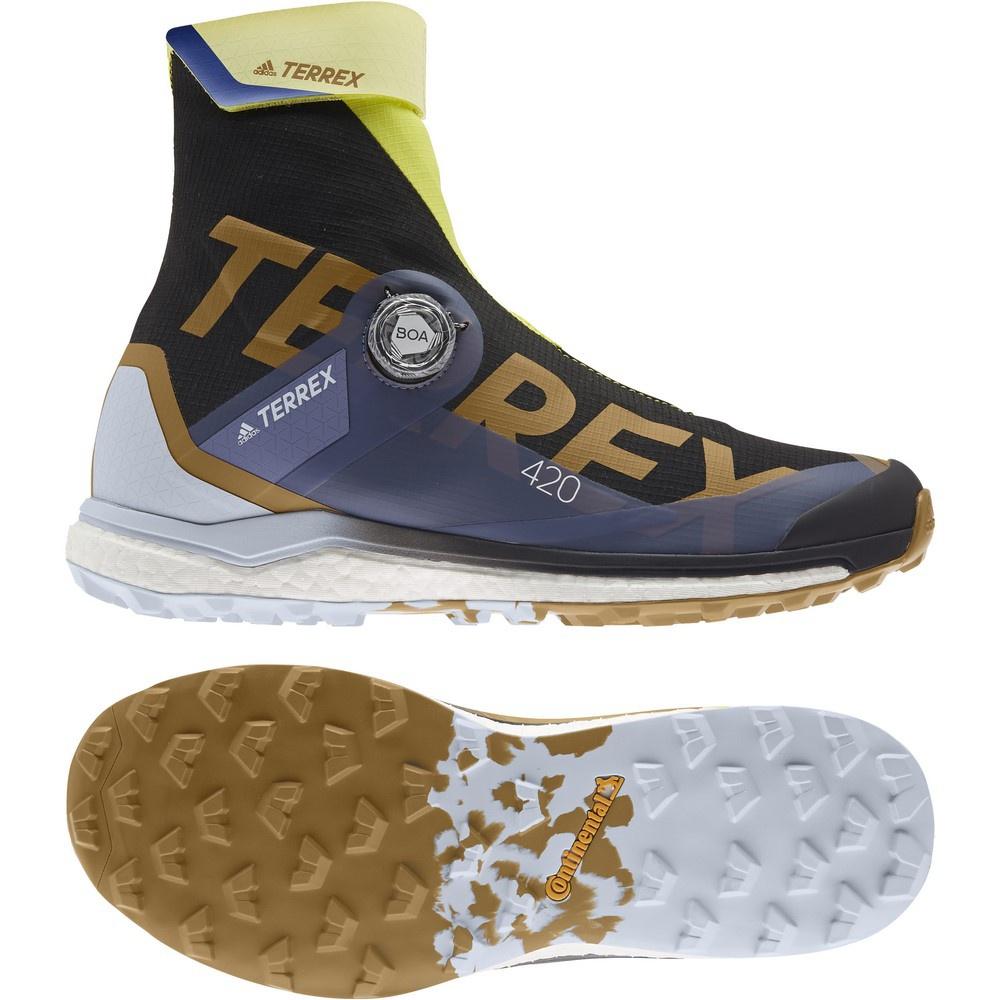 Terrex Agravic Tech Pro Hombre - Zapatillas Trail Running Adidas Terrex