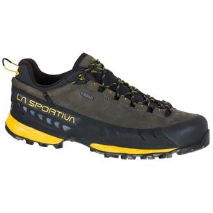Tx5 Low Goretex Carbon/Yellow Hombre - Zapatilla Trekking La Sportiva