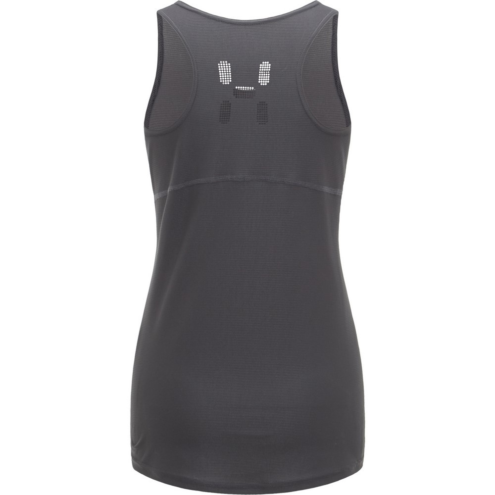 L.I.M Tech Tank Mujer - Camiseta Trail Running Haglofs