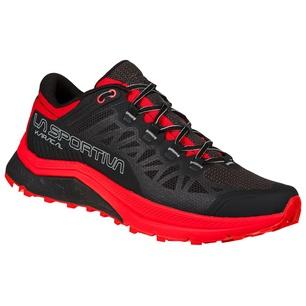 Karacal Black/Goji Hombre - Zapatillas Trail Running La Sportiva