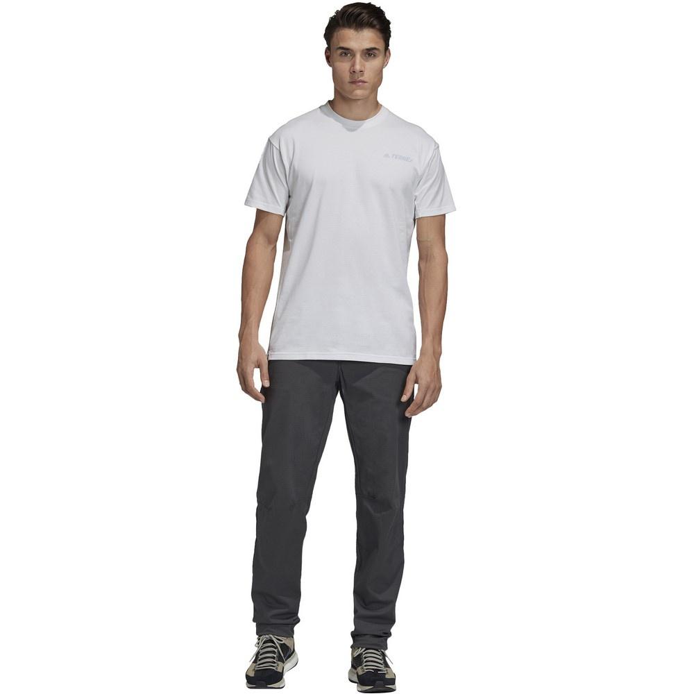 Felsblock Hombre - Pantalones Trekking Adidas Terrex
