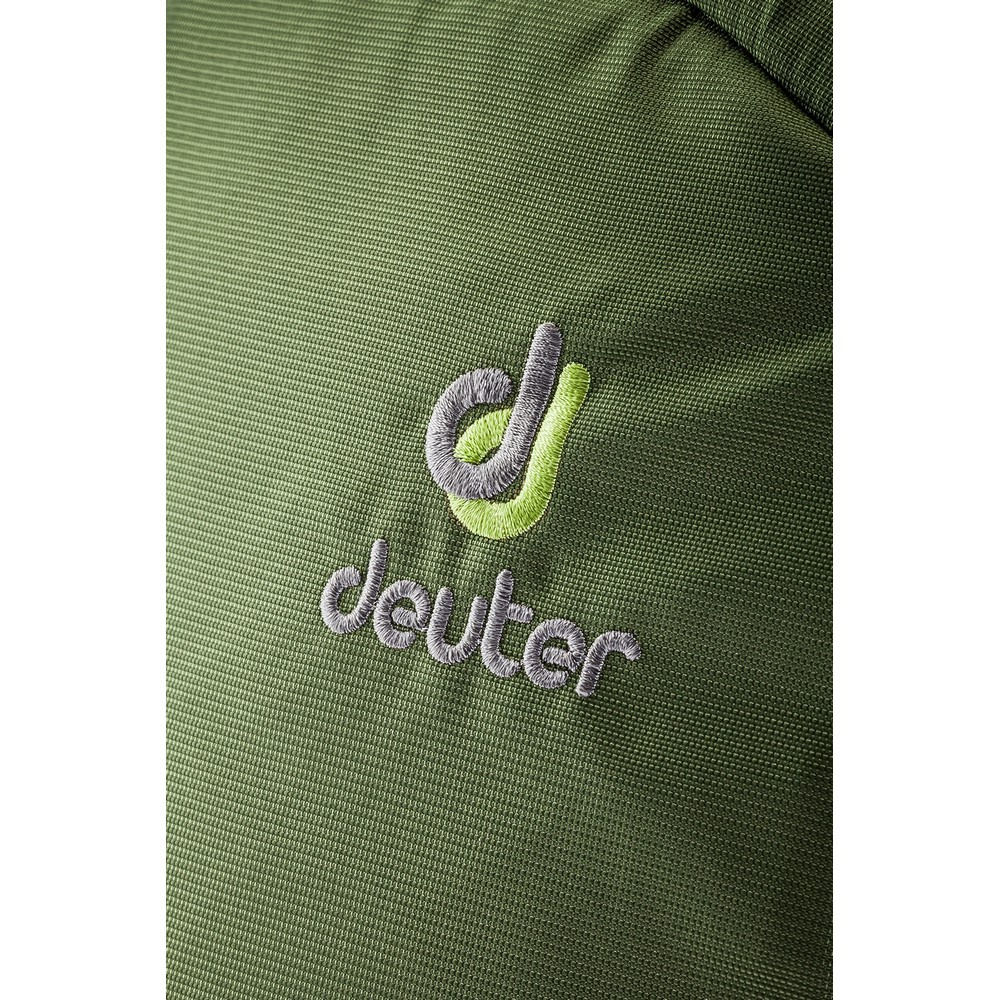 Aviant Carry On 28 - Mochila 28 litros Verde Trekking Deuter