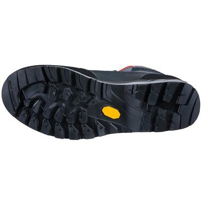 Trango Tech Goretex Clay/Hibiscus Mujer - Bota Alpinismo La Sportiva