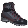 Trango Trk Leather Goretex Carbon/Chili Hombre - Botas Trekking La Sportiva