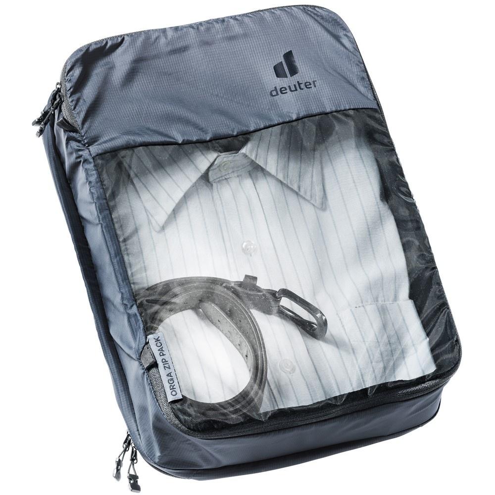 Orga Zip Pack - Bolsa Viaje Deuter