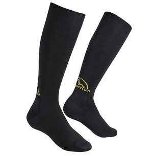 Skimo Race Socks Black/Yellow