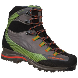 Trango Trk Leather Goretex Carbon/Kale Mujer - Botas Trekking La Sportiva
