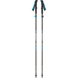Distance Carbon Flz Z-Poles - Bastones Trekking Black Diamond