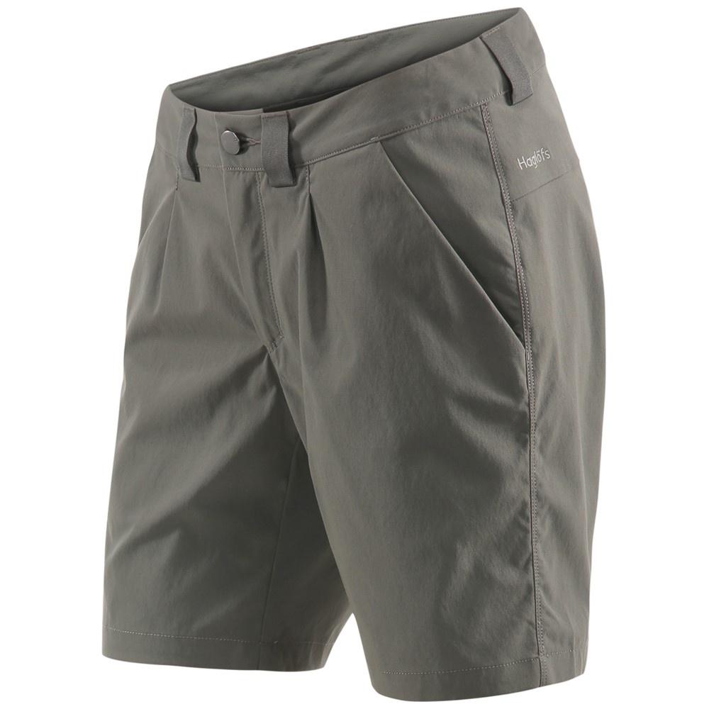 Mid Solid Mujer - Pantalón Trekking Haglofs