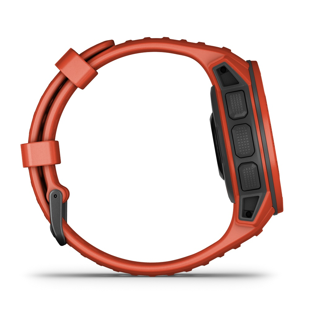 Instinct Solar - Reloj Deportivo GPS Trailrunning Garmin