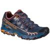 Ultra Raptor Denim/Rouge Mujer - Zapatillas Trail Running La Sportiva