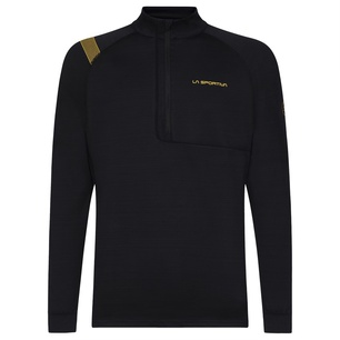 Planet Long Sleeve Hombre - Camiseta Trekking La Sportiva