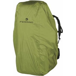 Cover Rucksack 1 - Cubremochila Verde Trekking Ferrino