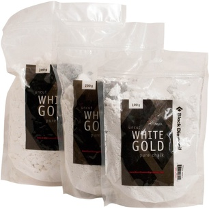 Loose Chalk 300 Gr. - Accesorio Escalada Black Diamond