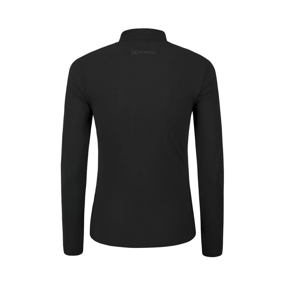 Sensi Zip Mujer - Camiseta Trail Running Montura