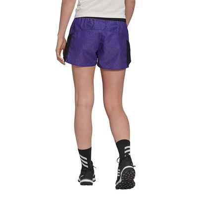Trail Sh Gfx Mujer - Pantalones Trail Running Adidas Terrex
