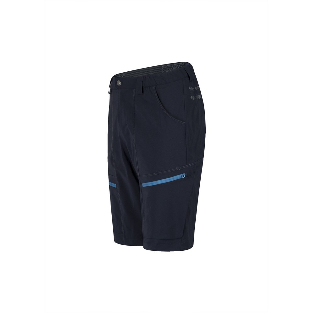 Stretch 5 Bermuda Hombre - Pantalones Trekking Montura