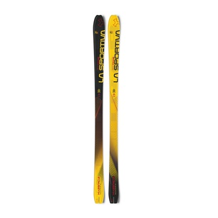 Maestro.2 LS Black/Yellow