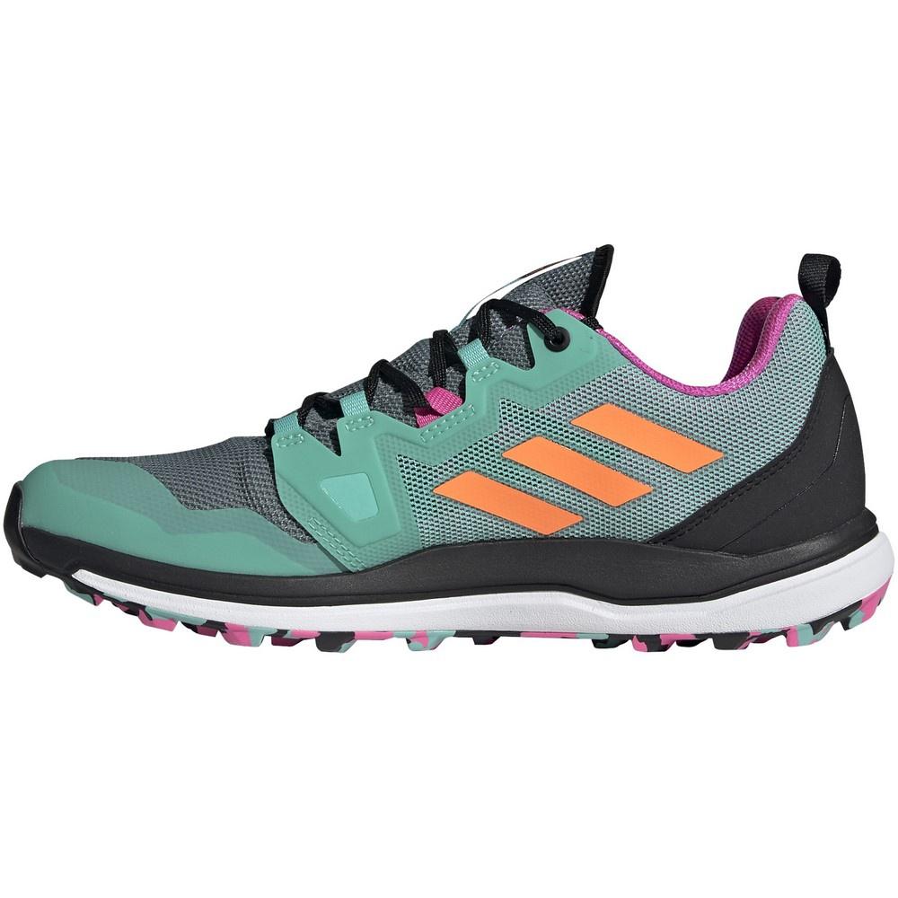 Terrex Agravic Hombre - Zapatillas Trail Running Adidas Terrex
