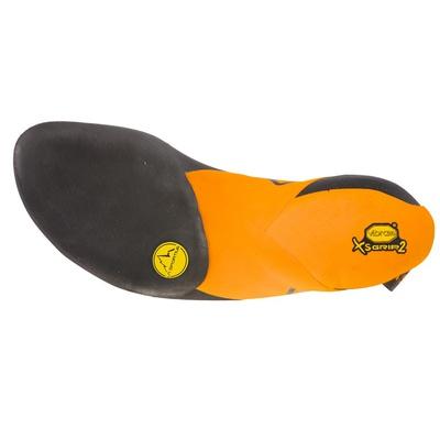 Python Orange - Pie de gato Escalada La Sportiva