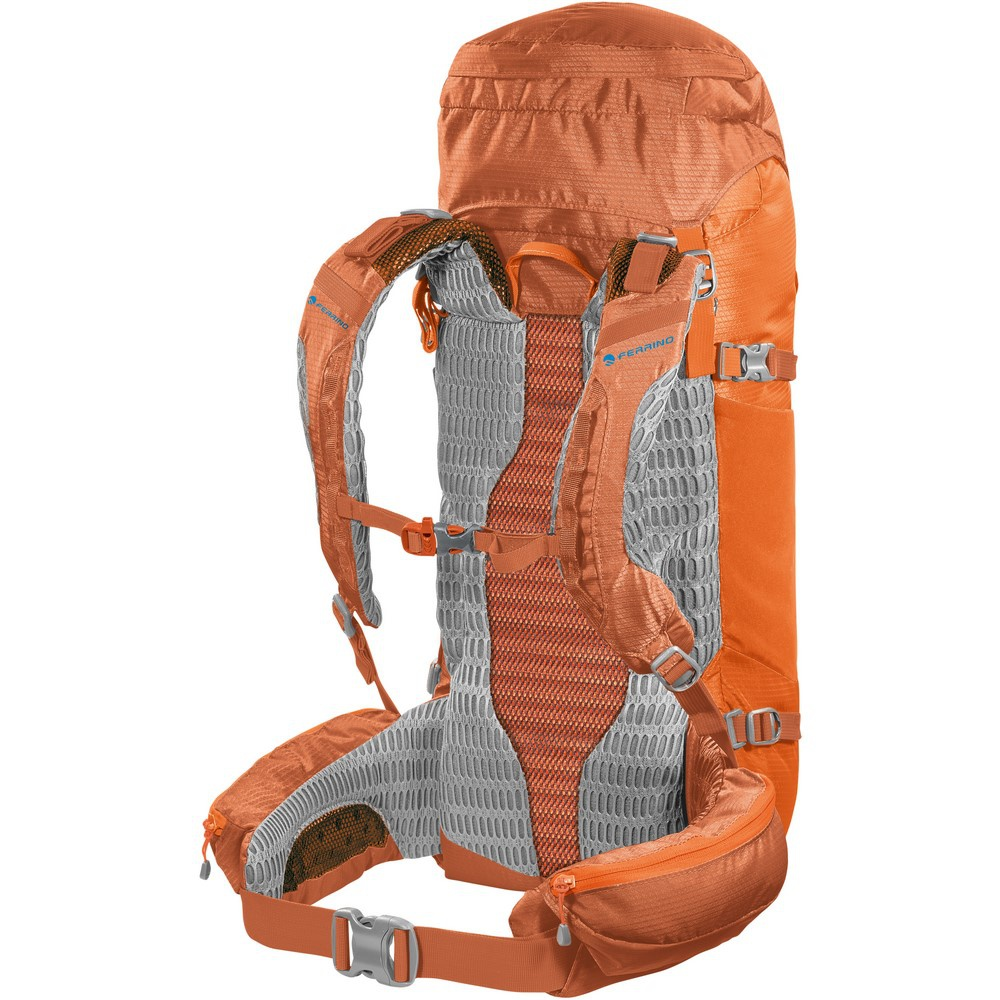 Triolet 32+5 - Mochila 37 litros Naranja Trekking Ferrino
