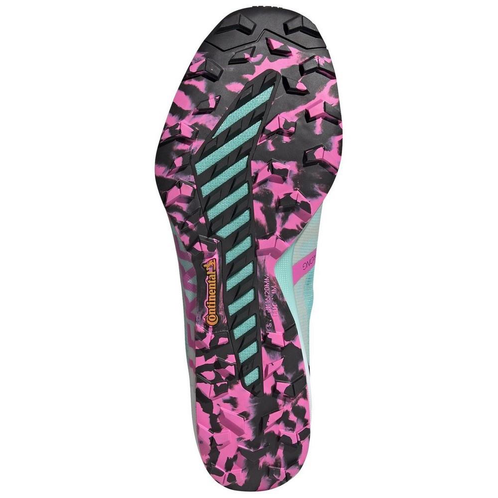 Terrex Speed Pro Hombre - Zapatillas Trail Running Adidas Terrex