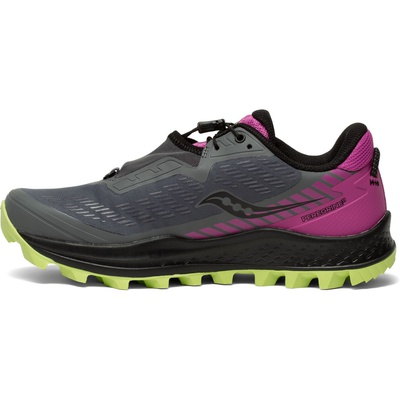 Peregrine 11 St Mujer - Zapatillas Trail Running Saucony