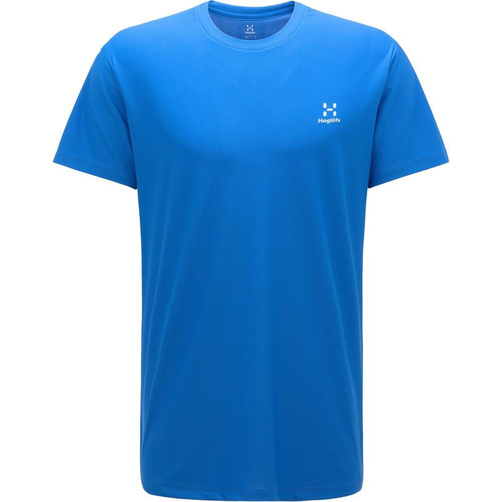 L.I.M Tech Hombre - Camiseta Trail Running Haglofs