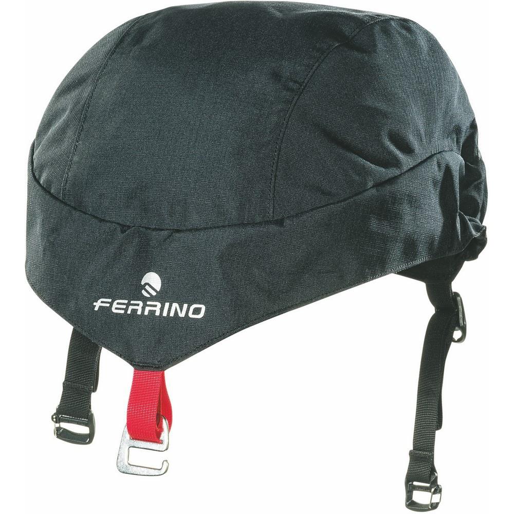 Ultimate 38 - Mochila 38 litros Negro Trekking Ferrino