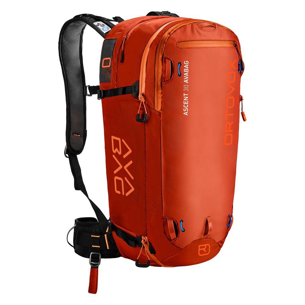 Ascent 30 Avabag Kit Mochila - Esquí Ortovox