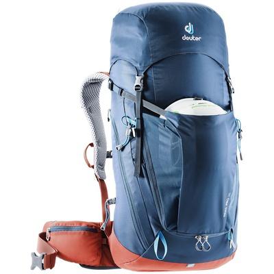 Trail Pro 36 - Mochila 36 litros Azul Trekking Deuter