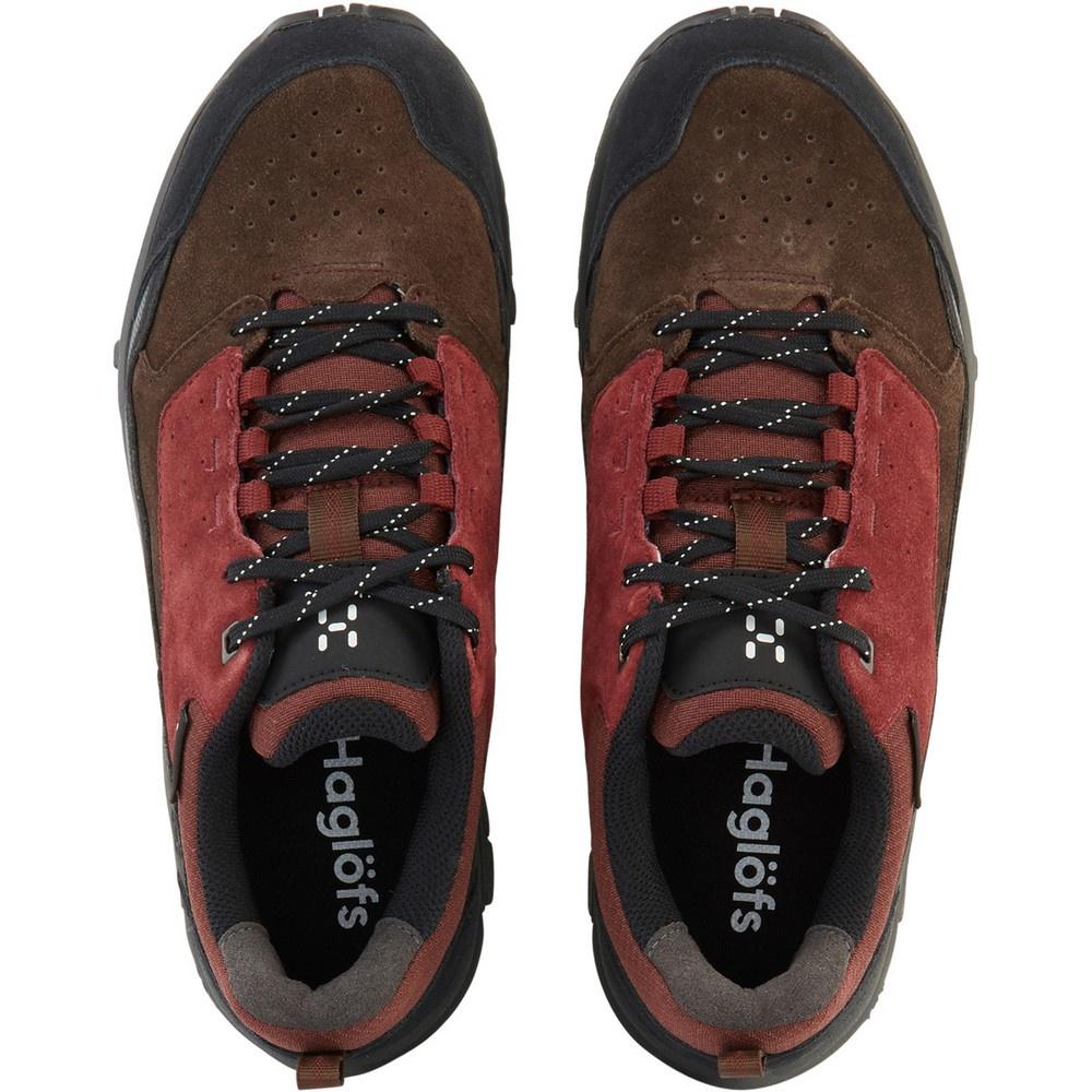 Skuta Low Proof Eco Mujer - Zapatillas Trekking Haglofs