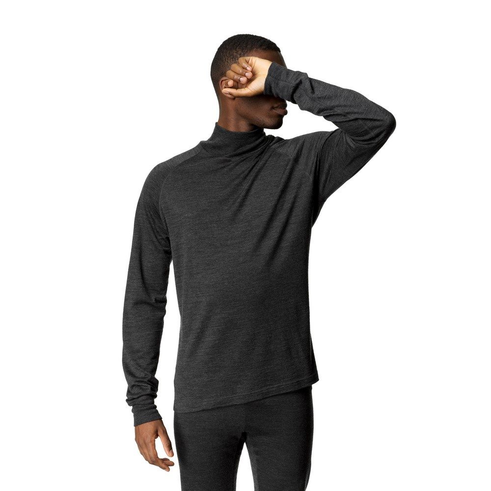 Activist Turtleneck Hombre - Camiseta Esquí Houdini