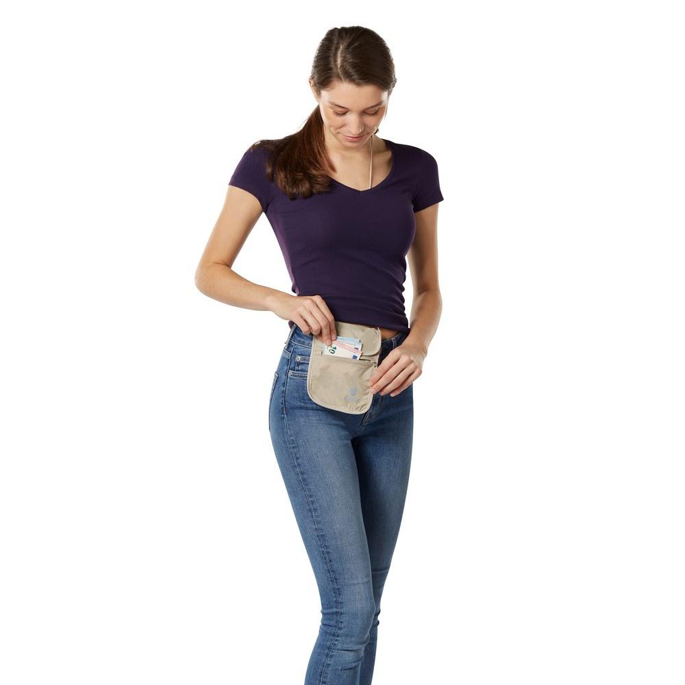 Security Wallet II - Bolsa Trekking Deuter