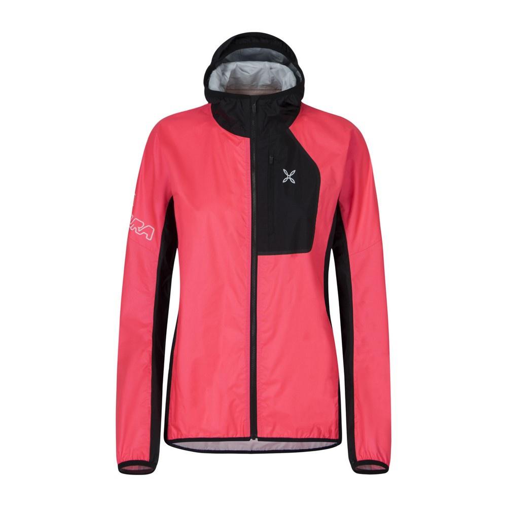 Rain Safe 2.0 Mujer - Chaqueta Trail Running Montura