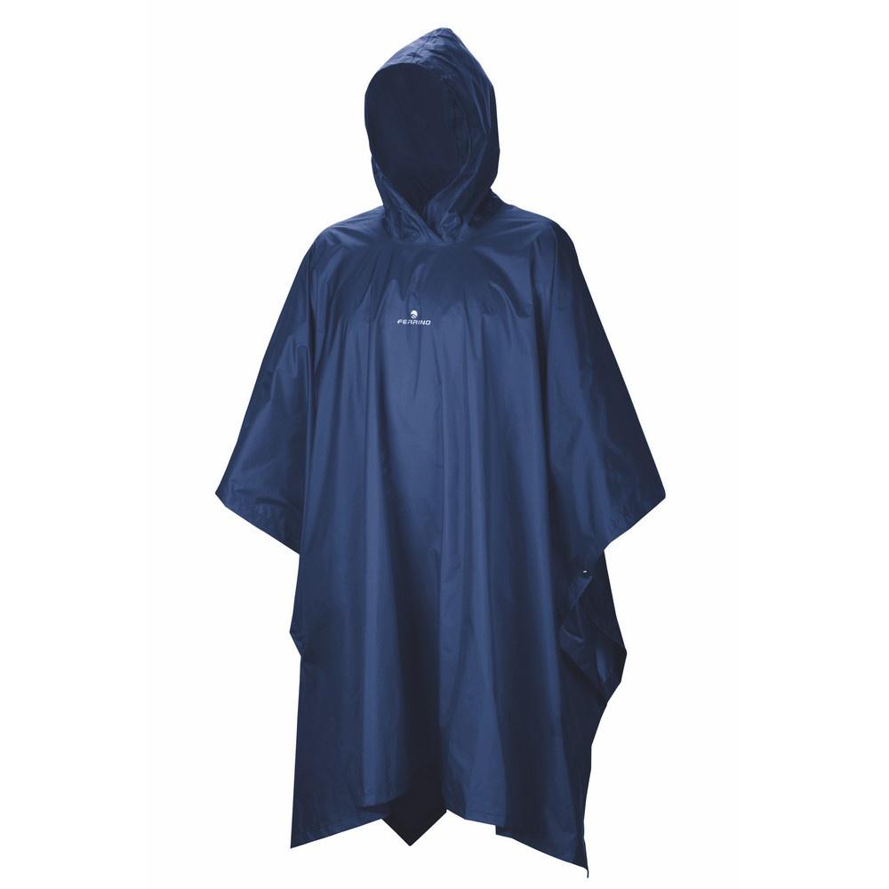 Cloak R-Cloak Blue - Poncho Trekking Ferrino