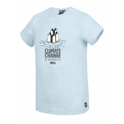 Timmiaq Hombre - Camiseta Lifestyle Picture