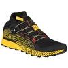 Cyklon Black/Yellow Hombre - Zapatilla Trail Running La Sportiva