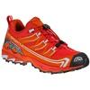 Falkon Low 27-35 Goji/Saffron Niños - Zapatilla Trail Running La Sportiva