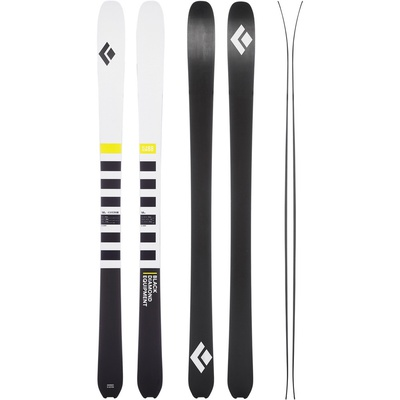 Helio Recon 88 Skis - Esquis Nieve Black Diamond
