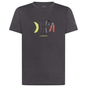Breakfast Hombre - Camiseta Escalada La Sportiva