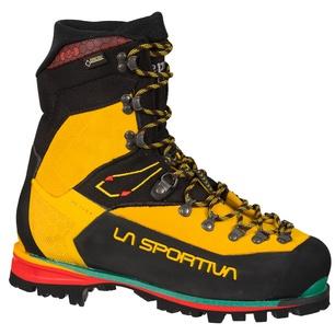 Nepal Evo Goretex Yellow Hombre - Bota Alpinismo La Sportiva