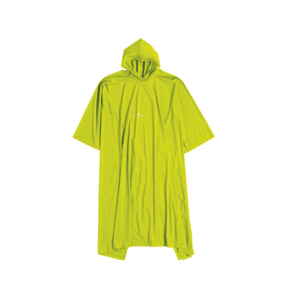 Junior Yellow Lime - Poncho Trekking Ferrino