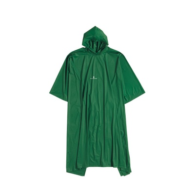 Junior Green - Poncho Trekking Ferrino