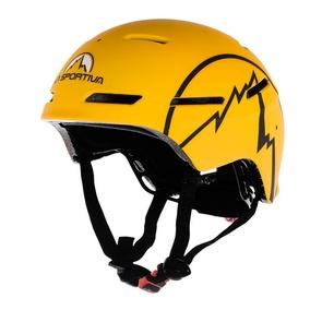 Combo Helmet - Casco Esquí La Sportiva