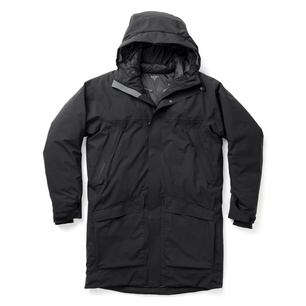 Fall in Parka M's