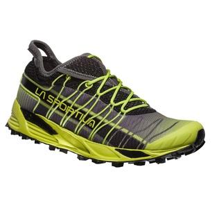 Mutant Apple Green/Carbon Hombre - Zapatilla Trail Running La Sportiva