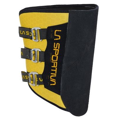 Laspo Knee Pad Black/Yellow