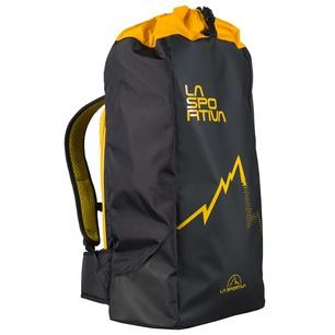 Crag Black/Yellow - Mochila Escalada La Sportiva